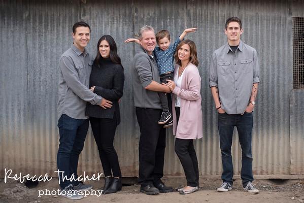 Sladek Family . SJC