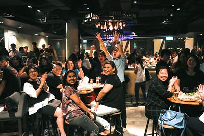 Event Photos - Starhub Sales Appreciation Party x HBO