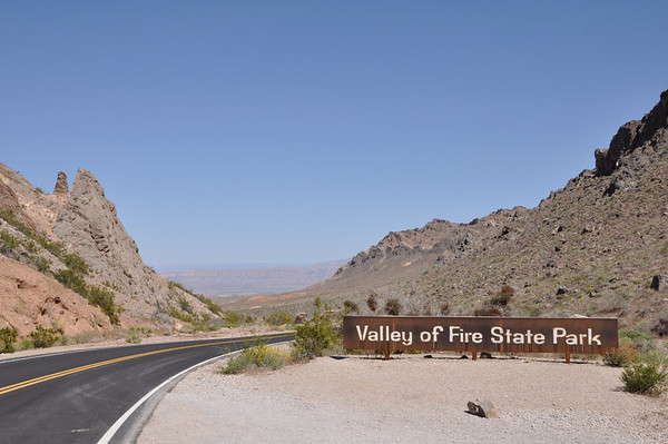Valley of Fire 5/3/11