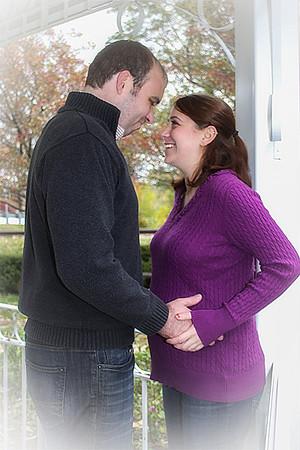 Elizabeth & Ben