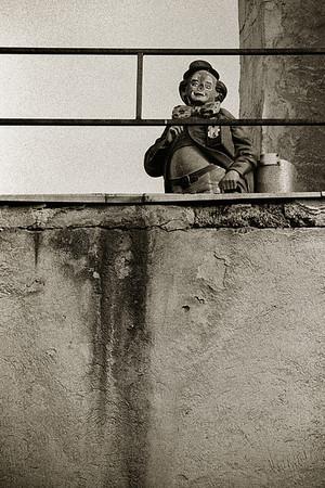 090507 Der Clown auf der Krone