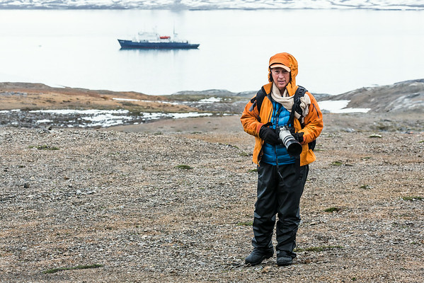 Svalbard Trip 2014