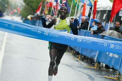 BMO marathon 2014