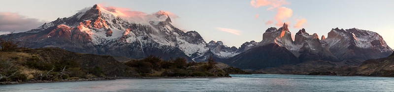 Patagonia (Southern Argentina and Chile)