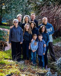 The Mateer Family