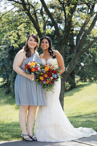 LeCapeWeddings Chicago Photographer - Renu and Ryan - Hilton Oakbrook Hills Indian Wedding -  237.jpg
