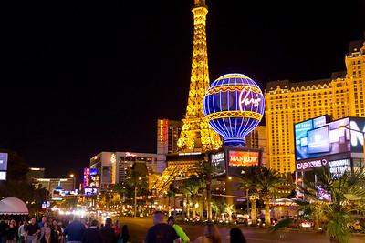 Las Vegas 4/2011