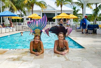 Mermaid Playtime