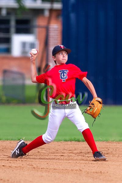 2021-2022 TCH Baseball