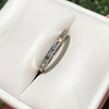 .80ctw French Cut and OEC Diamond Eternity Band, by Single Stone 1