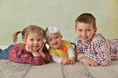 Krum Family