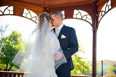 Elizabeth and Ethan | Wedding