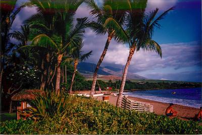 Maui - July 1997