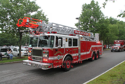 MAFAA 37th Annual Parade and Muster, 6-14-14