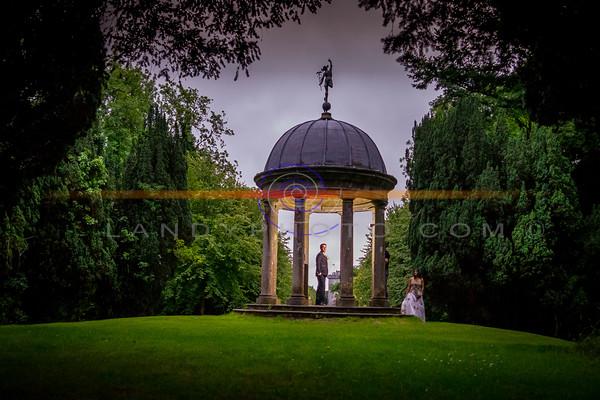 Noopur & Shane Dromoland Castle