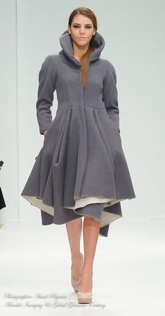 NYFW - Designer: Leanne Marshall