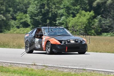 918 Visceral Racing Group