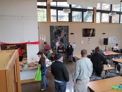 Annual Cultural Event 2013
