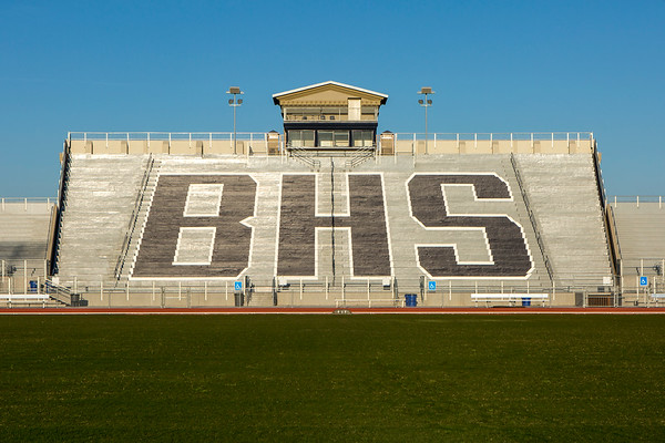 BHS - Griffith Field