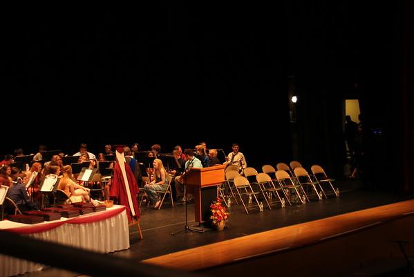 Bri Graduation