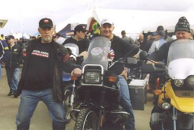 BMF 2003