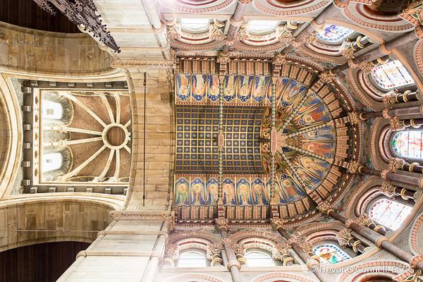 St. Finbarre's Cathedral, Cork - 14/02/15