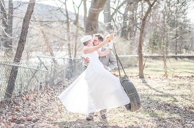 Theresa + Ian Wedding