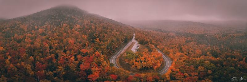 2018 Fall Foliage