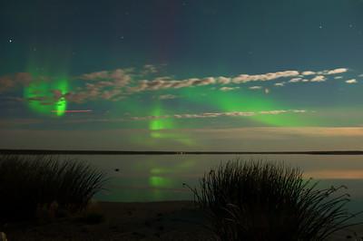 Aurora Borealis September 30, 2012