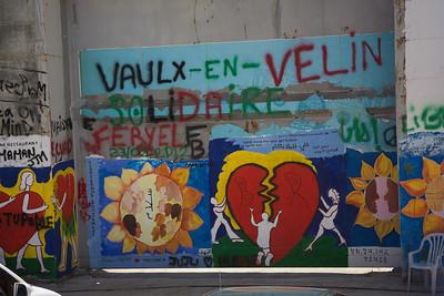 Bethlehem - Street Art