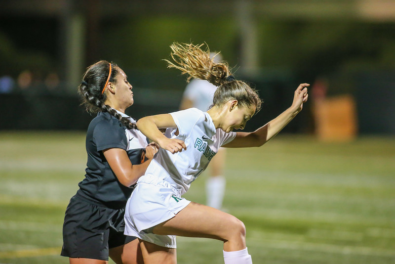 On January 15, 2016 the Ransom Everglades girls' soccer team defeated Mater Lakes 4-0 to win the Class 2-A, Region 4, District 15 Title.