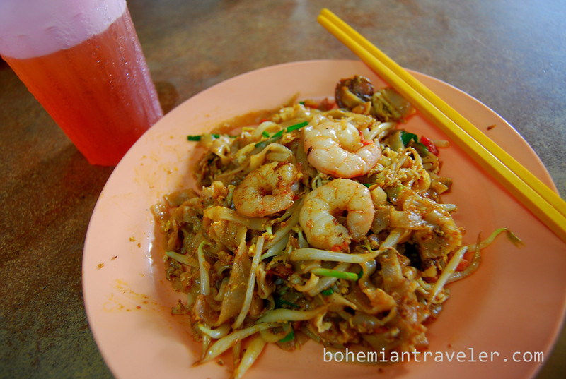 char kway teow from Ho Ping Penang.jpg