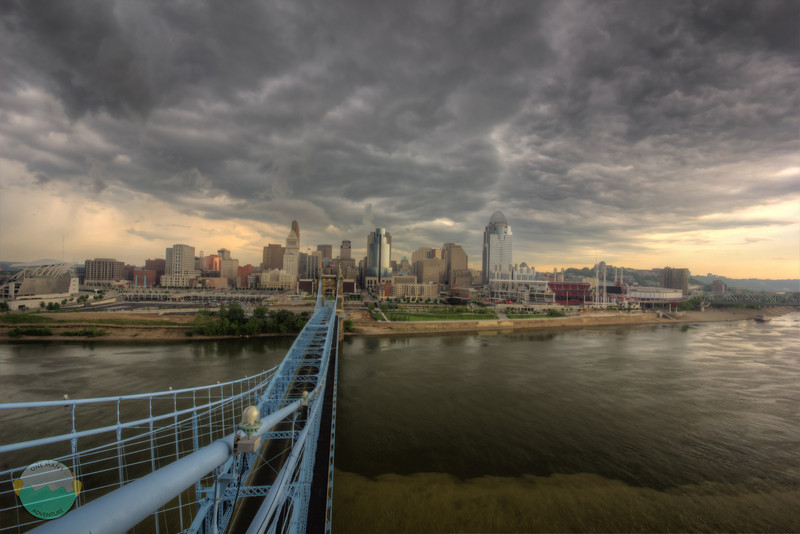 Cincy from the Side