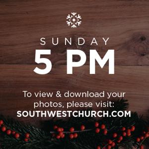 Sunday - 5 PM