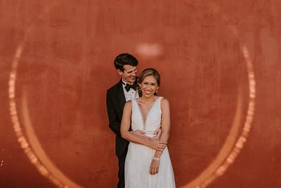Antigua Wedding Emma & Geoff