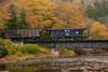 West Virginia Central<br /> Cheat Bridge, West Virginia<br /> October 12, 2014