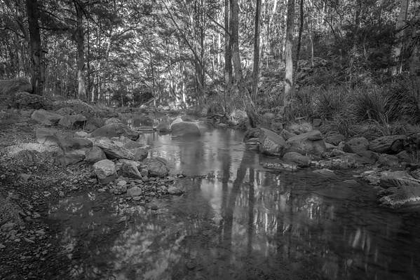 Queen Mary Falls - Queensland, Australia