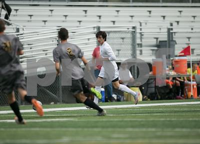 Juan Diego vs Union State Soccer