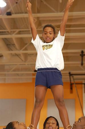 Cheerleaders 2006