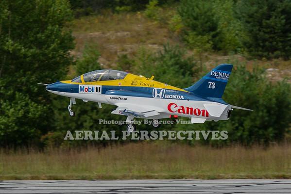 2015 NE Jet Rally Gardner Ma.