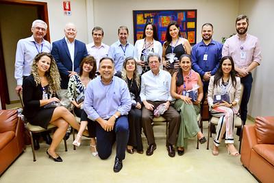 21-08-2019 FUNCIONÁRIOS DESTAQUES 1° SEMESTRE/2019