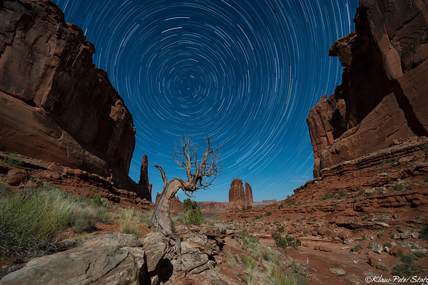 18- Arches NP