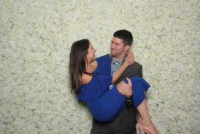 Docherty + Broussard Wedding