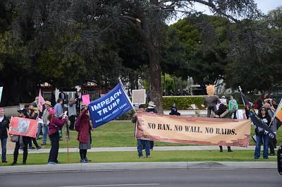 Trump's Beverly Hills Fundraiser