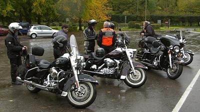 Spooky Ride, 31 Oct 2010