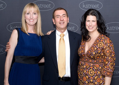 West Wing Cast Fundraiser - K Street Lounge