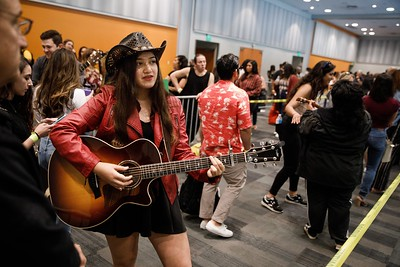 Photos: 'American Idol' contestants audition in San Jose