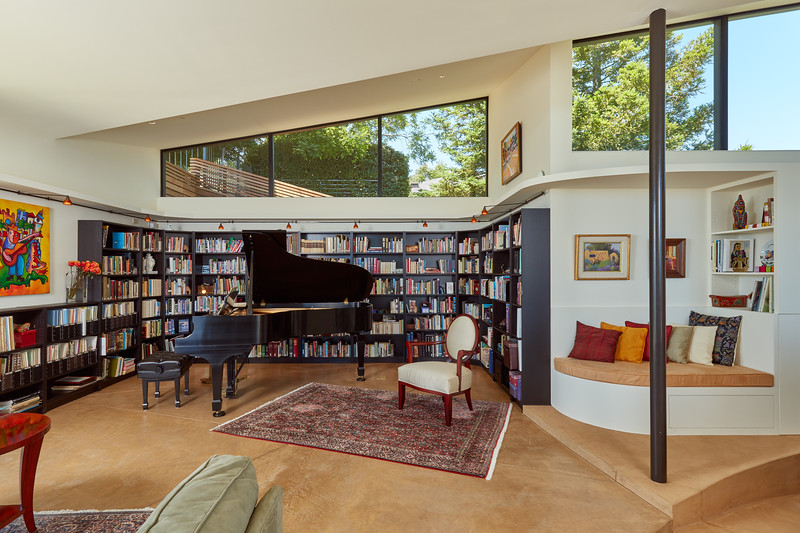 PLUSHouse, Berkeley, CA