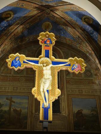 Santa Trinita & Ognissanti