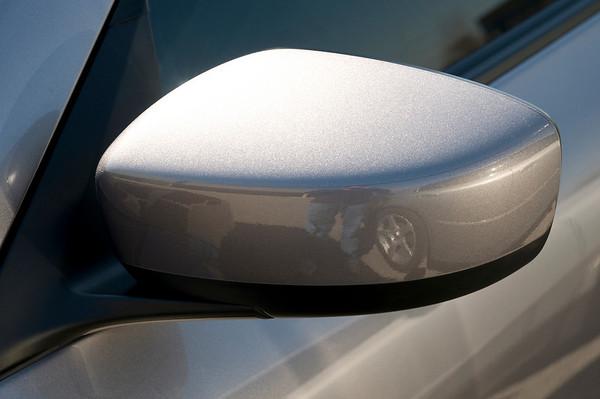 08 Infiniti G37 Coupe